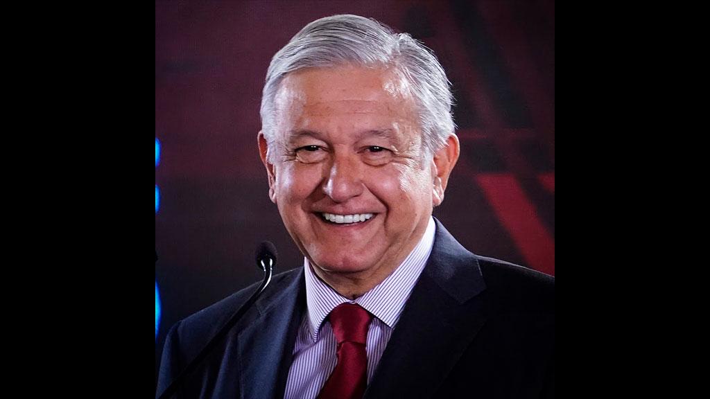 PRIMICIA: Andrés Manuel López Obrador será abuelo [FOTO]