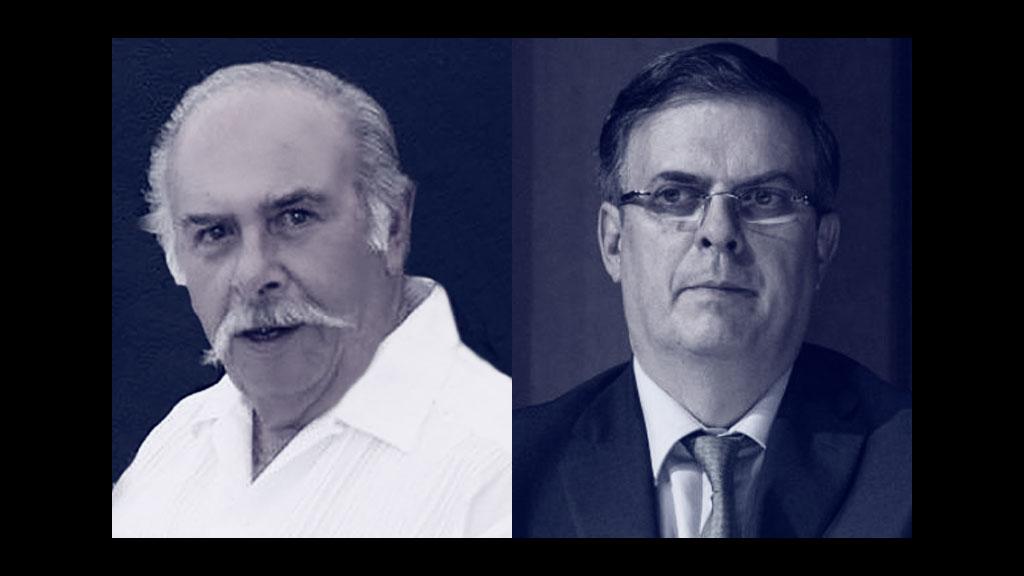 Quién era Marcelo Ebrard Maure, papá del canciller Marcelo Ebrard Casaubon