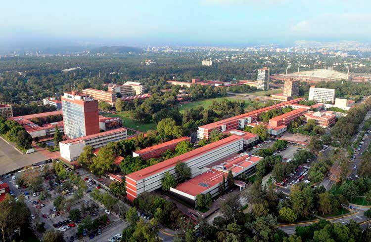 Ciudad Universitaria 3