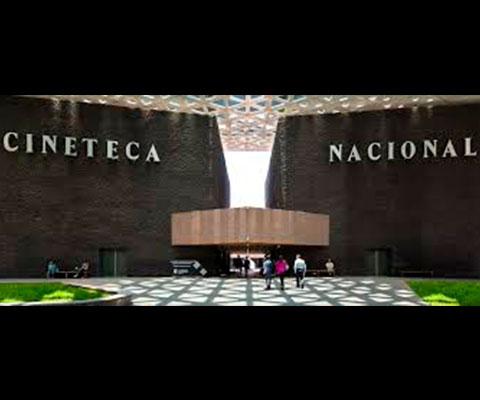 La Cineteca Nacional, la encargada del patrimonio fílmico de México