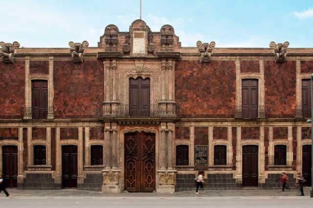 Museo de la Ciudad de Mexico 2