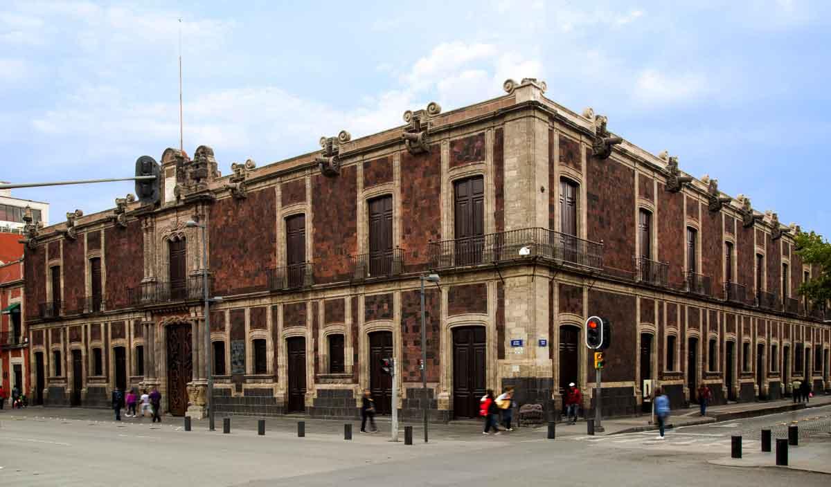 Museo de la Ciudad de Mexico 6