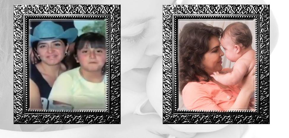 Alejandra Barrales e Ivonne Ortega: Mamás 2.0 [Día de las Madres]