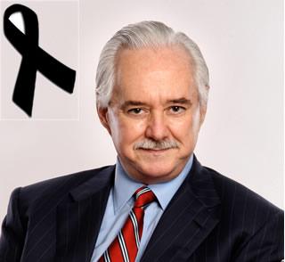 Condolencias cibernéticas por la muerte de Lorenzo Zambrano (TUITS)