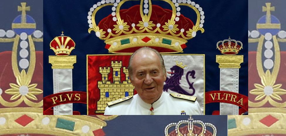 El discurso del Rey  #ElReyAbdica [VIDEO]