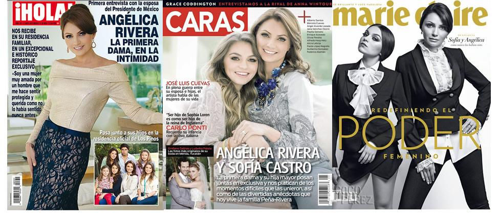 Las otras portadas de La Gaviota
