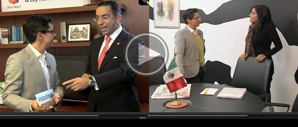 Los despachos de la #LeyTelecom [VIDEOS]