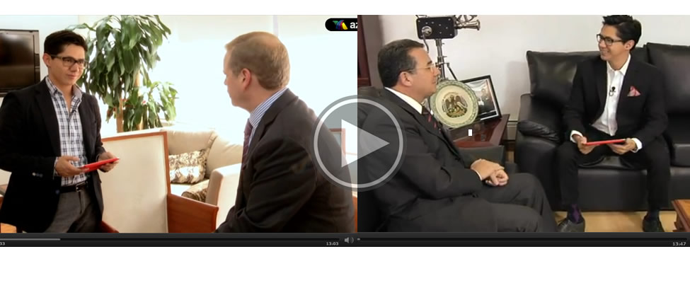 Los otros despachos de la #LeyTelecom [VIDEOS]