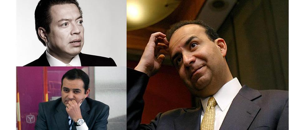 """Los políticos que salieron de los """"300"""""""
