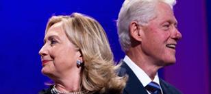 La infidelidad de Clinton se vuelve musical