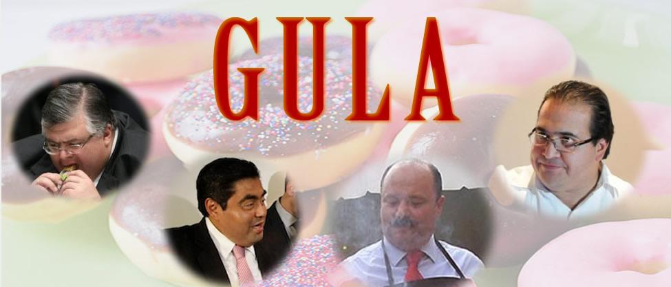 Pecados Capitales: Gula