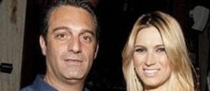 Carlos Slim y María Elena Torruco serán papás