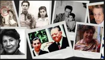 La hija de Diego Rivera y el hijo de Gómez Morín: hasta que la política nos separe