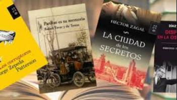 5 libros para leer en el puente
