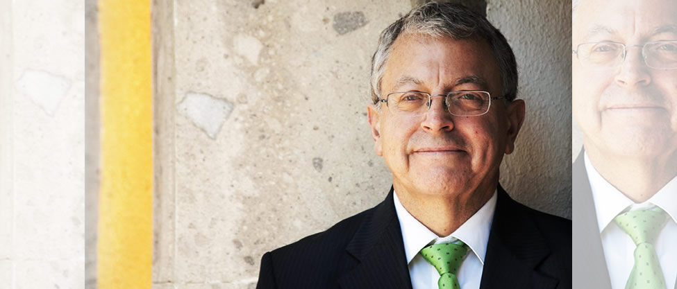 El lamentable padecimiento de Manuel Camacho Solís