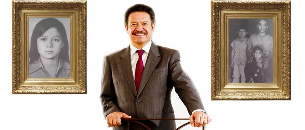 Carlos por la pluma de Navarrete [BIOGRAFÍA]