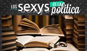Los Sexys de la Política también leen