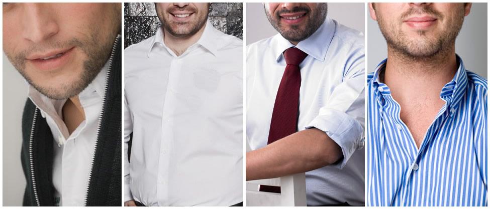 Los Sexys con barba