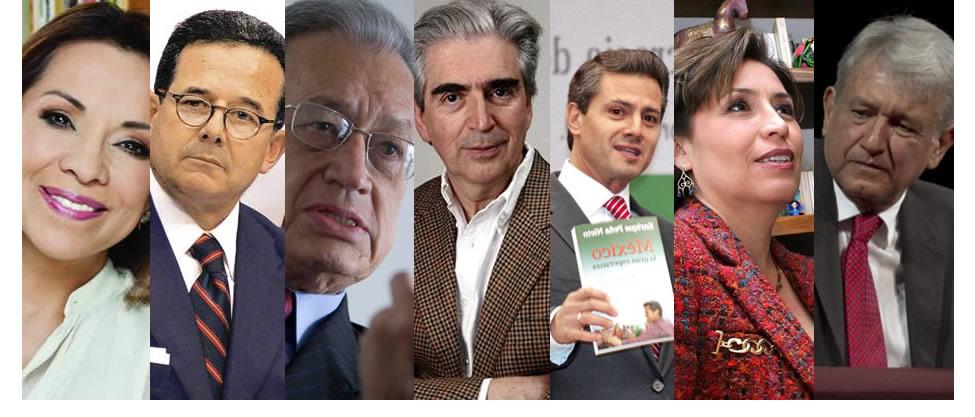 Políticos escritores