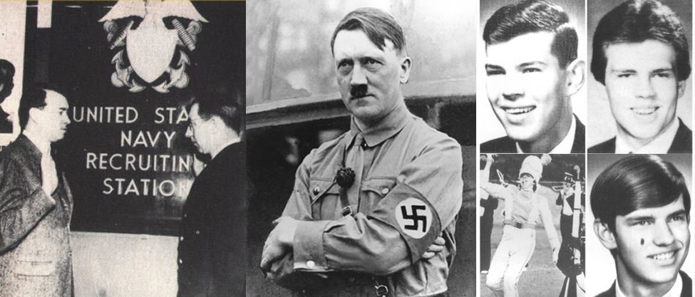 Los descendientes de Hitler