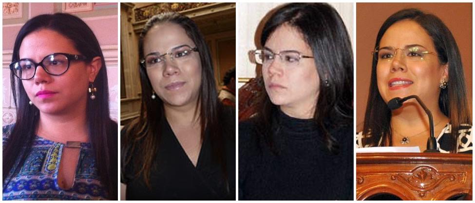 La colección de lentes de Érika Arroyo