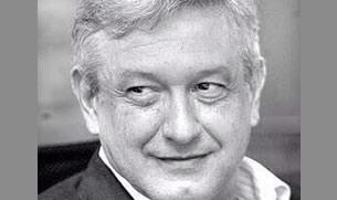 Andrés Manuel López Obrador cumple 61 años.