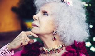 La duquesa de Alba permanece hospitalizada