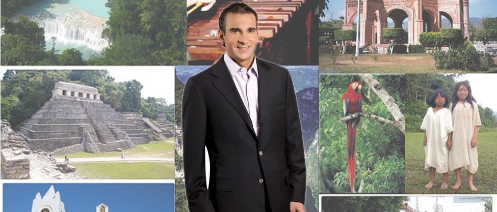 Los imprescindibles de Luis Armando Melgar en Chiapas [VACACIONES]