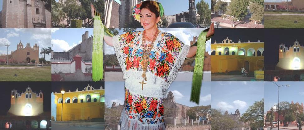 Las recomendaciones de Ivonne Ortega en Yucatán [VACACIONES]