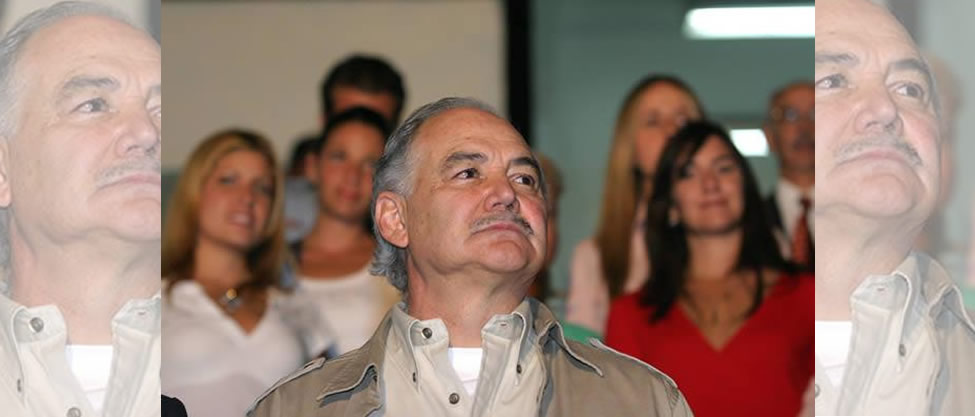 Raúl Salinas es declarado inocente
