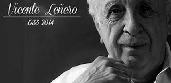 Políticos lamentan la muerte de Vicente Leñero [TUITS]