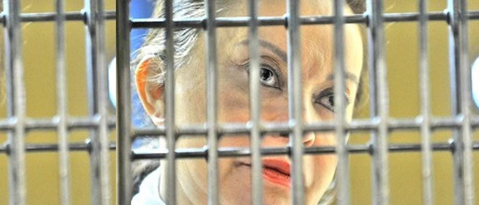 Elba Esther Gordillo podría salir de la cárcel