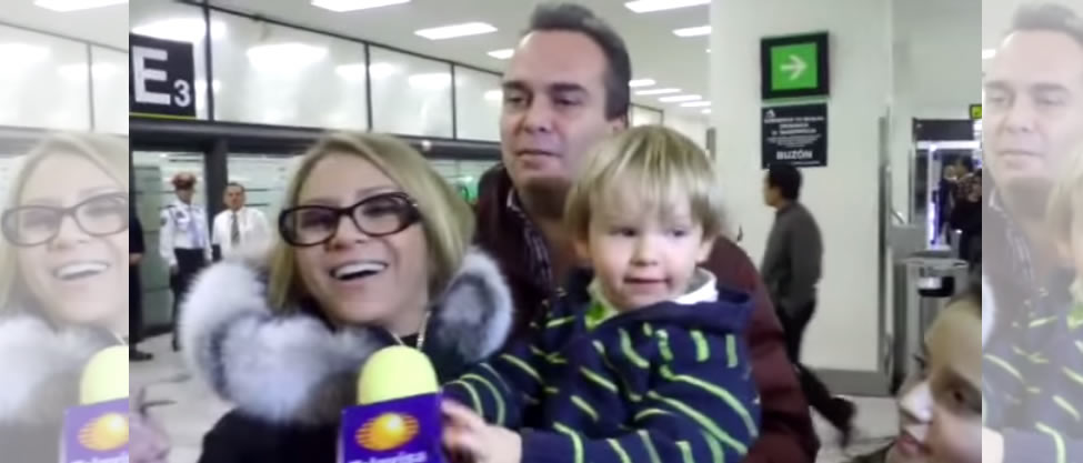 No habrá divorcio: Daniela Castro