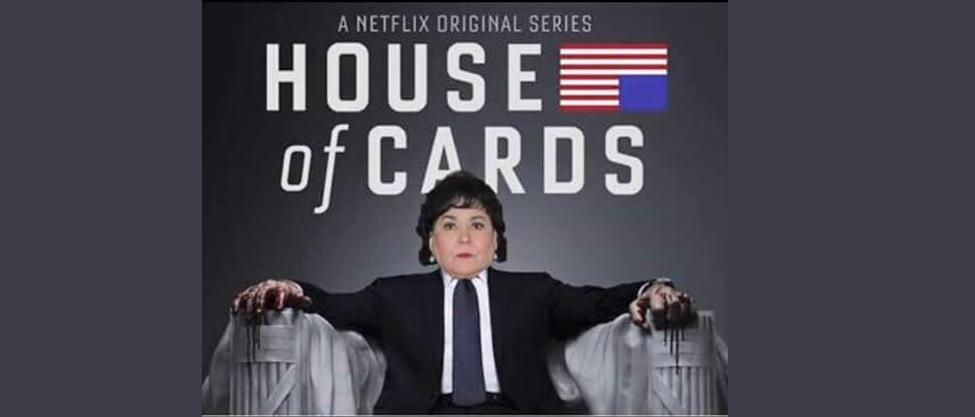 Los memes políticos de Carmen Salinas