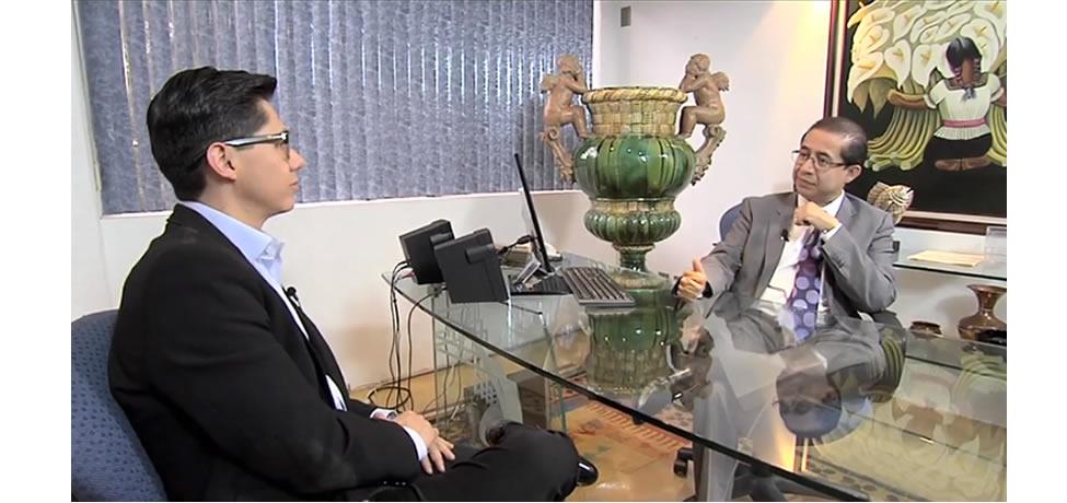 Encuentro Social podría regresar los 23 millones de pesos al INE: Hugo Eric Flores