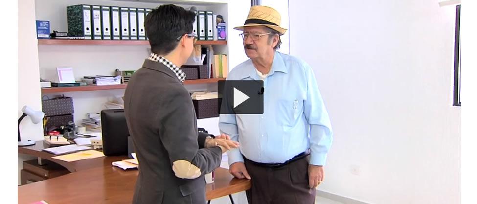 Yo gano 36 mil pesos mensuales: Ignacio Irys Salomón