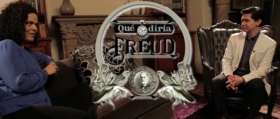 Qué diría Freud con Mariana Gómez del Campo [ESTRENO]