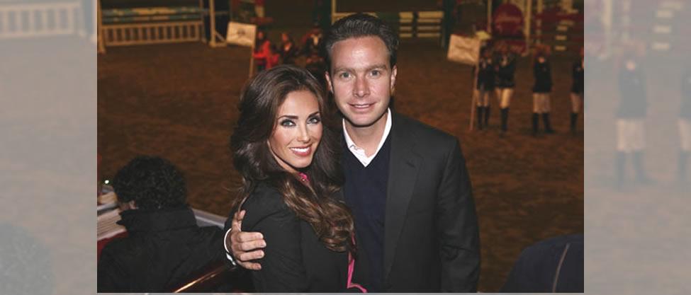 Ya hay fecha para la boda de Manuel Velasco y Anahí