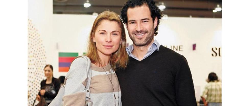 15 datos de Ludwika y Emiliano a dos años de casados