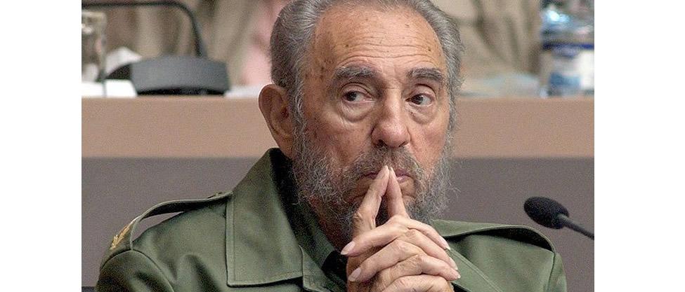 La doble vida de Fidel Castro