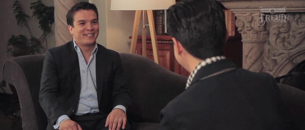"""""""La traición es algo que no puedo tolerar"""": Gerardo Islas"""