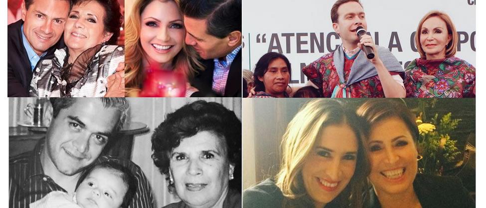 Los tuits políticos del Día de las Madres