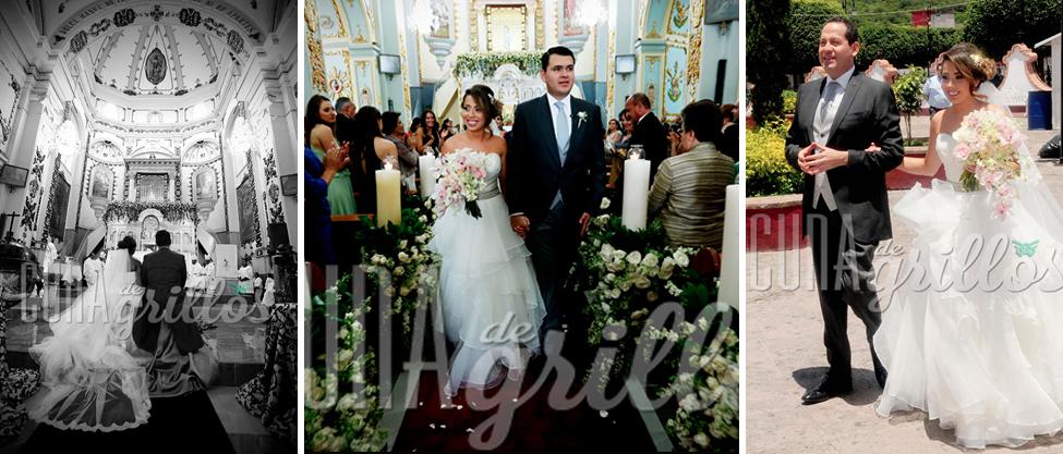 Todo sobre la boda de la hija de Eruviel Ávila
