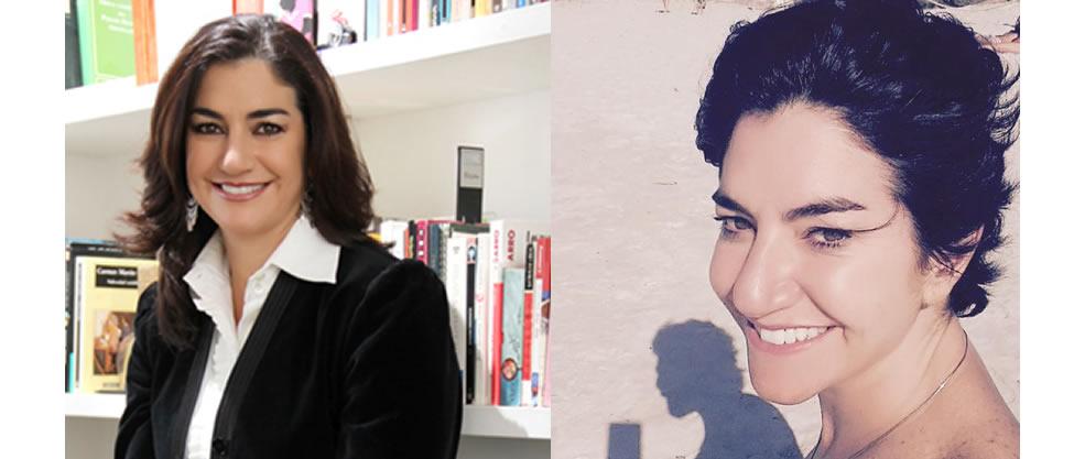 Mariana Salinas se cambia el look
