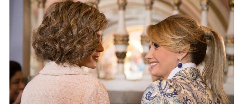 "Tercer y último round: Letizia se ""corona"" frente a La Gaviota"