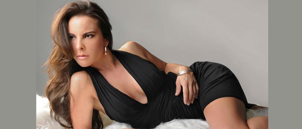 Kate del Castillo será Primera Dama