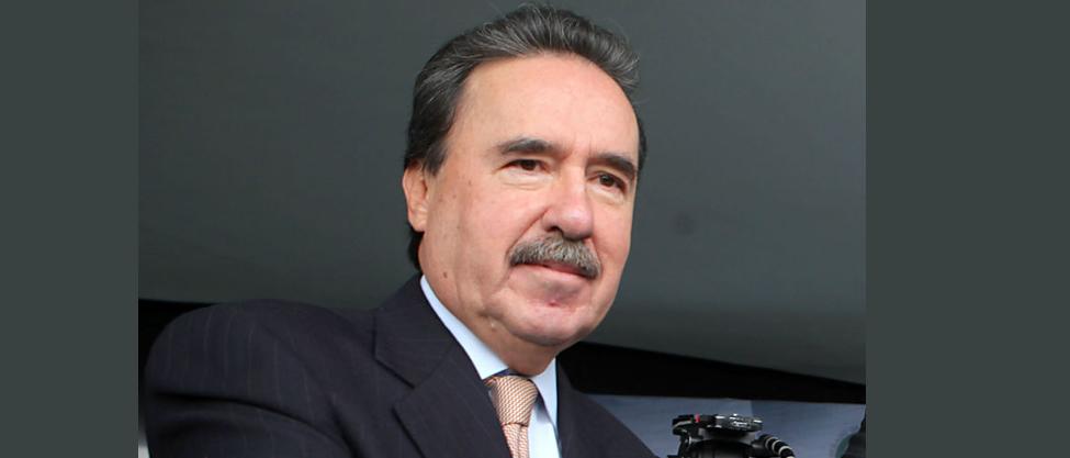 Así felicitaron los políticos a Emilio Gamboa