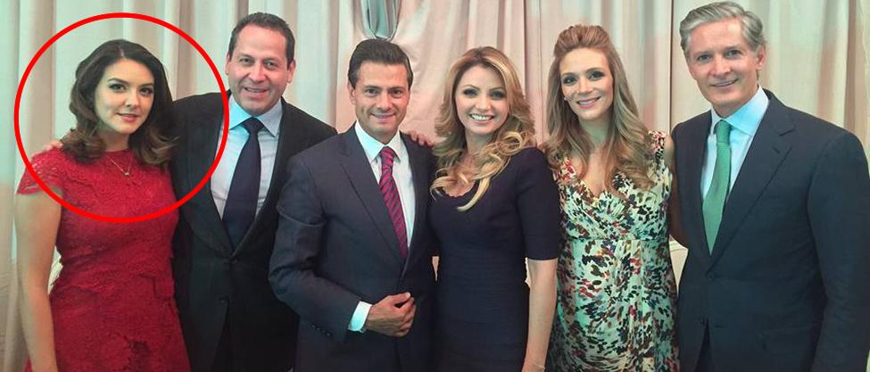 El misterio de la novia de Eruviel Ávila