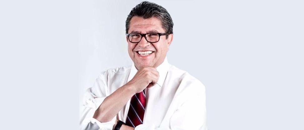 Ricardo Monreal cumple 55 años