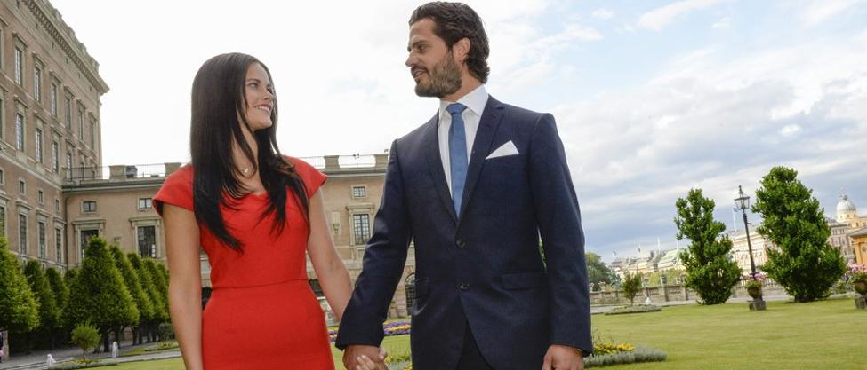 Sofia Hellqvist: de stripper a madre de un príncipe